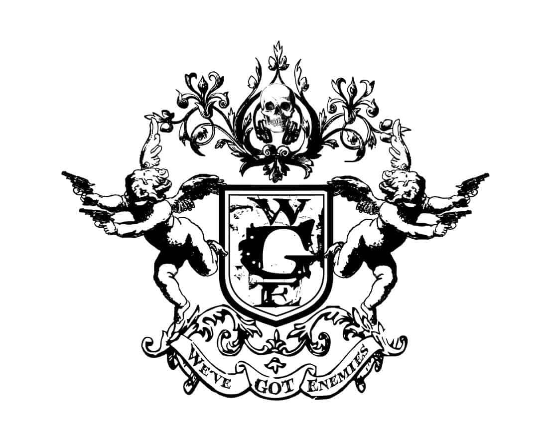 We´ve Got Enemies logotipo