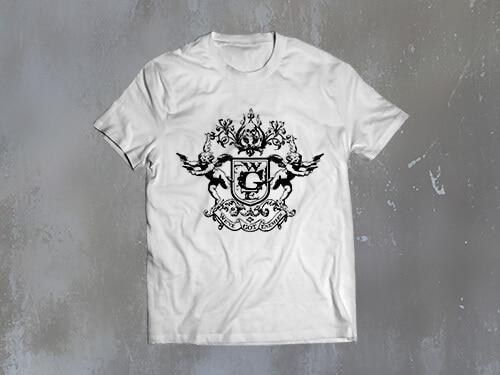 Camiseta weve got enemies